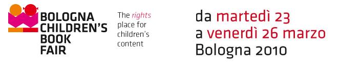 Bologna2010 logo