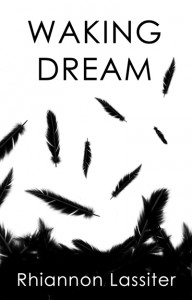 Self-designed cover for Waking Dream
