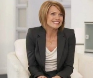 Kathleen Rose Perkins as Carol Rance in Episodes